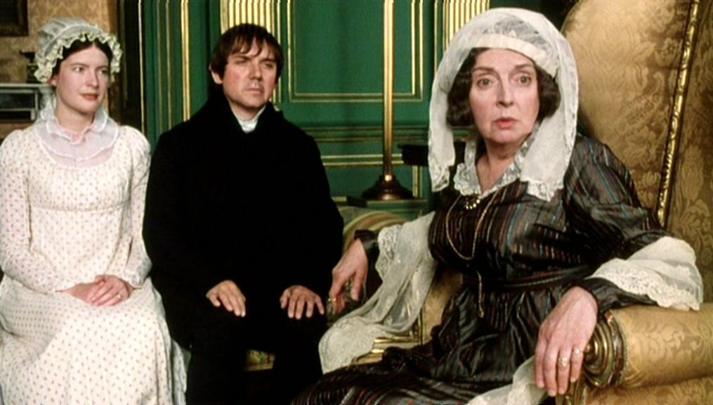 pride and prejudice tv mini series 1980 imdb