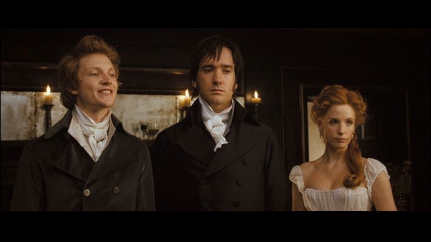 miss bingley and darcy relationship