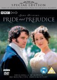 Pride and Prejudice Special Edition DVD