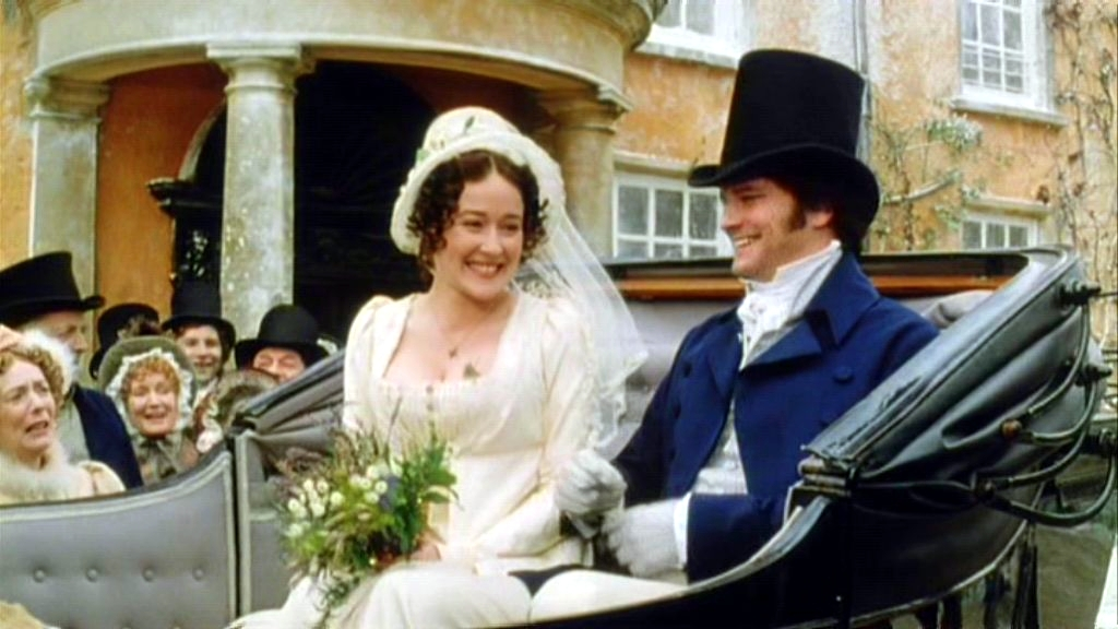 pride and prejudice a dream of marriage View and download pride and prejudice essays examples also discover topics, titles, outlines, thesis statements, and conclusions for your pride and prejudice essay.